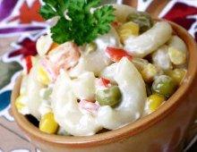 insalata dominicana