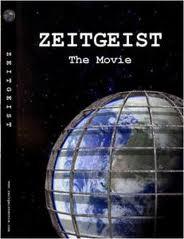 locandina del film zeitgeist