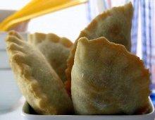 empanaditas di yucca