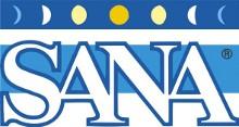 il logo del Sana