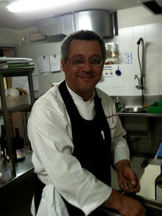 Cena con la cucina nazionale italiana giornale del cibo - La cucina di giuditta ...