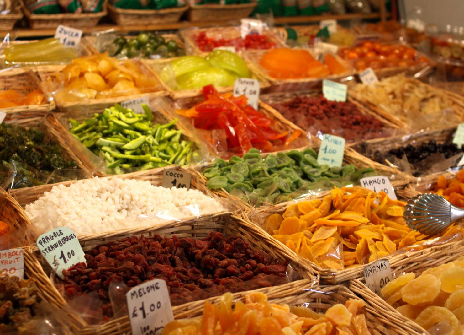 Italiani fan dei prodotti biologici: l'identikit del consumatore