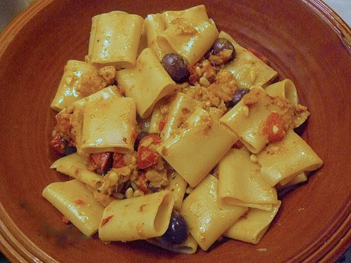 Ricette per il Venerdì Santo: magro Menù per buone forchette