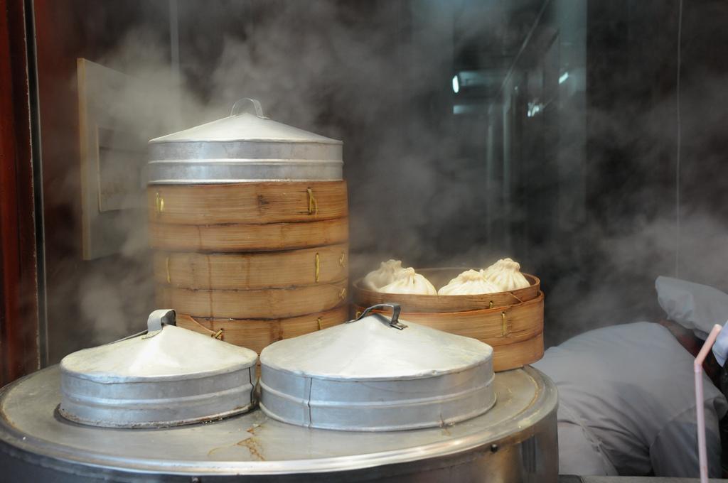 la cucina al vapore - giornale del cibo - Cucina Vapore