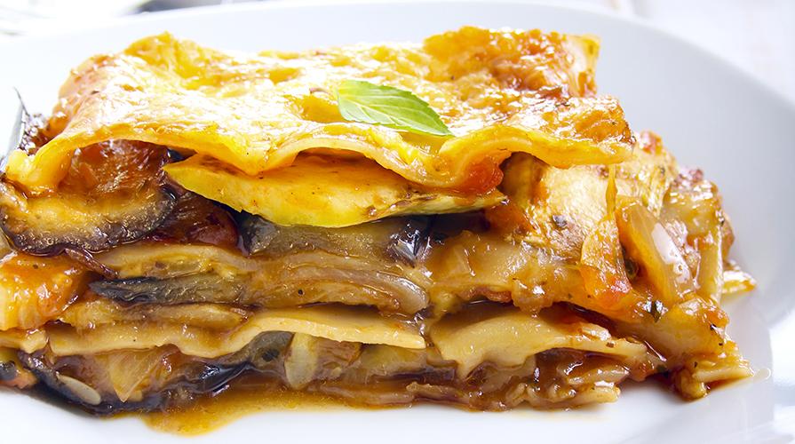 Lasagne di natale la ricetta de il giornale del cibo for Ricette di cibo