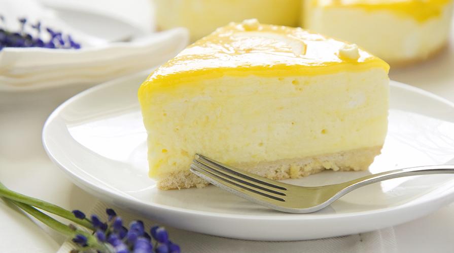 Ricetta Torta d... Lemon Dessert Bars