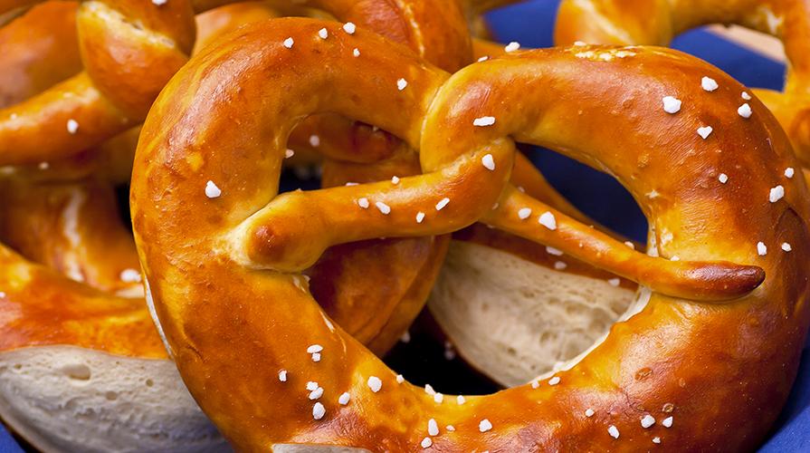 Trentino alto adige il pane altoatesino giornale del cibo - Diversi tipi di pane ...