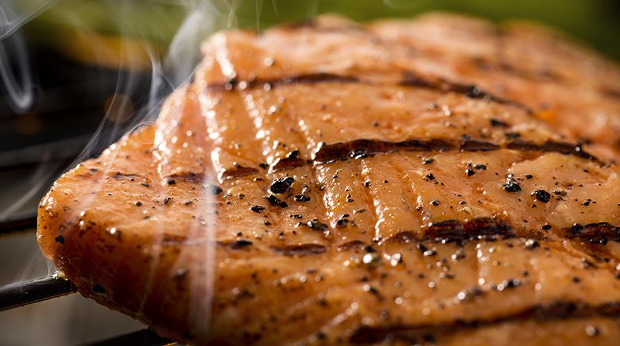 cucinare pesce arrosto: guida - il giornale del cibo - Come Si Cucina Il Pesce