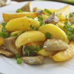 ricetta-patate-e-carciofi-forno