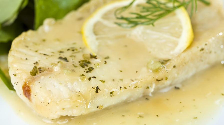 Ricette con il nasello 5 piatti estivi for Grosso pesce di lago