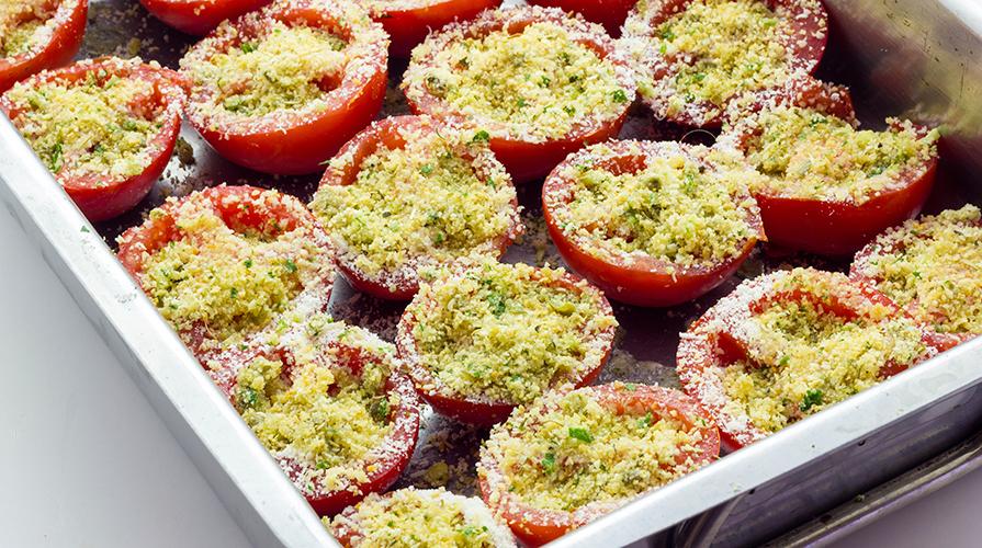 Ricetta gratin di verdure ll giornale del cibo for Ortaggi estivi