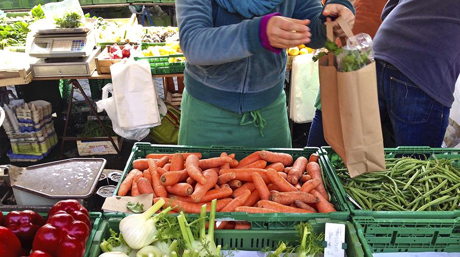 Farmer 39 s market conviene davvero comprare dal contadino - Comprare cucina senza elettrodomestici ...