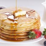 ricetta pancake americani