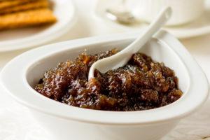 ricetta marmellata di melanzane