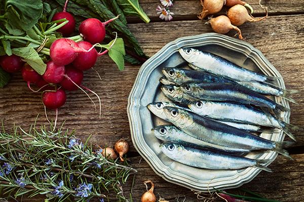 Tipi di pesce elenco