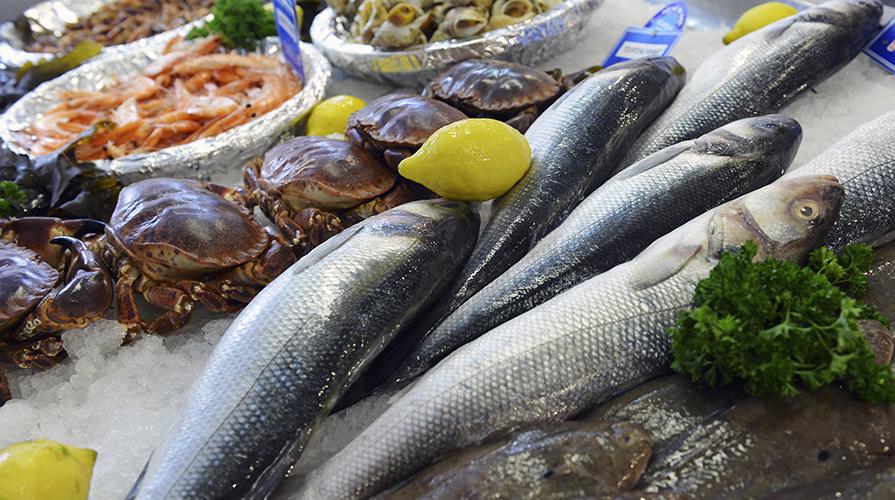 come cucinare il pesce lesso - giornale del cibo - Come Si Cucina Il Pesce