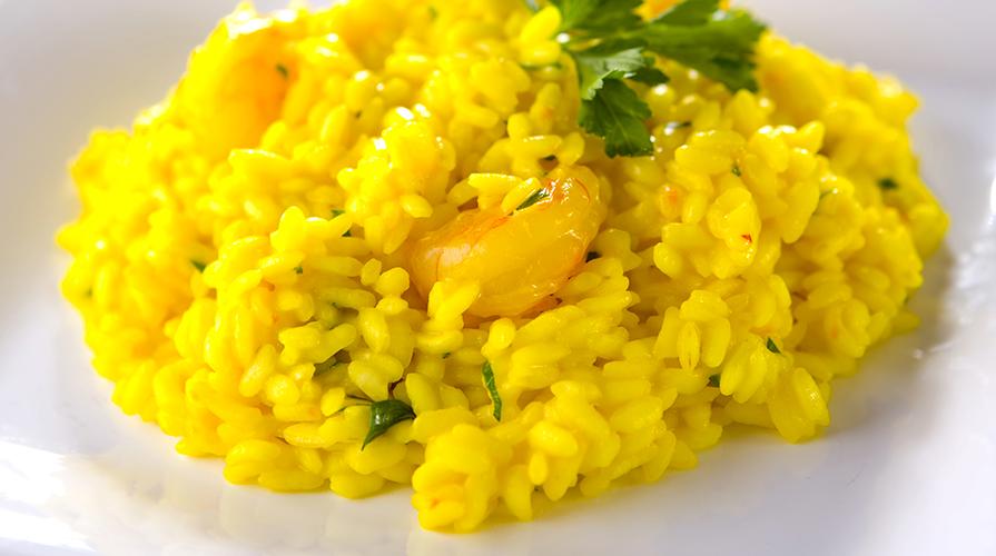 Top Ricetta Timballo freddo di riso ai gamberetti - Giornale del cibo DZ54