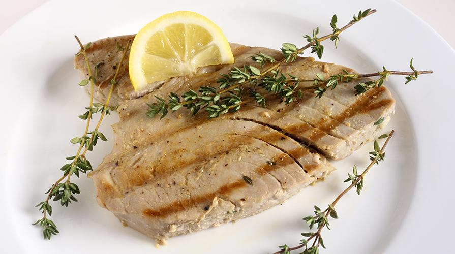 Ricette di cucina con il tonno fresco