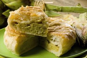 tortino-di-carciofi-e-formaggio