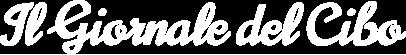 Logo Giornale del Cibo