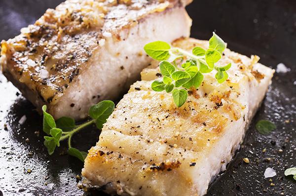 pesce in umido e al salto: come cucinarlo - Come Si Cucina Il Pesce