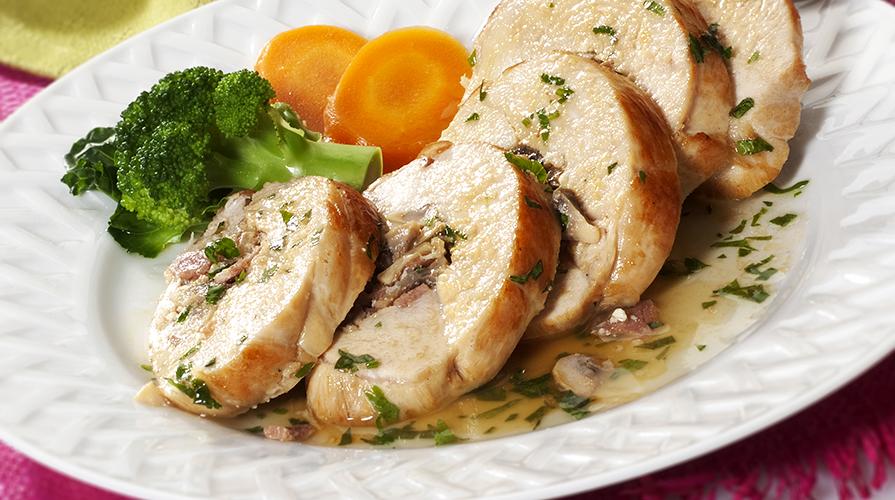 Ricette con petto di pollo pollo