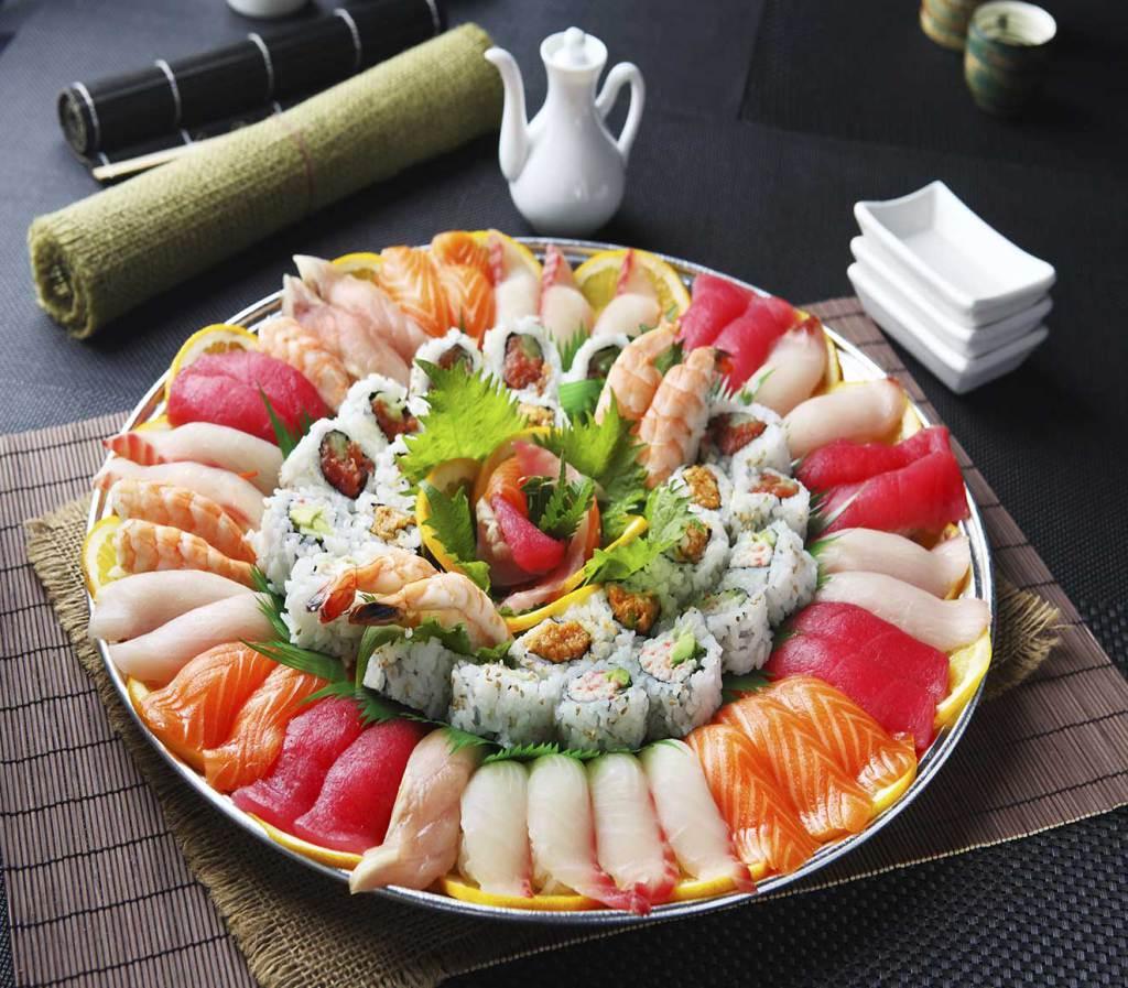 Cultura culinaria giapponese storia e curiosit for Cucina stile giapponese