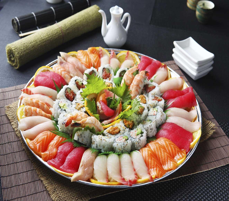 Cucina Giapponese Estetica #A72724 1324 1160 I Migliori Piatti Della Cucina Cinese