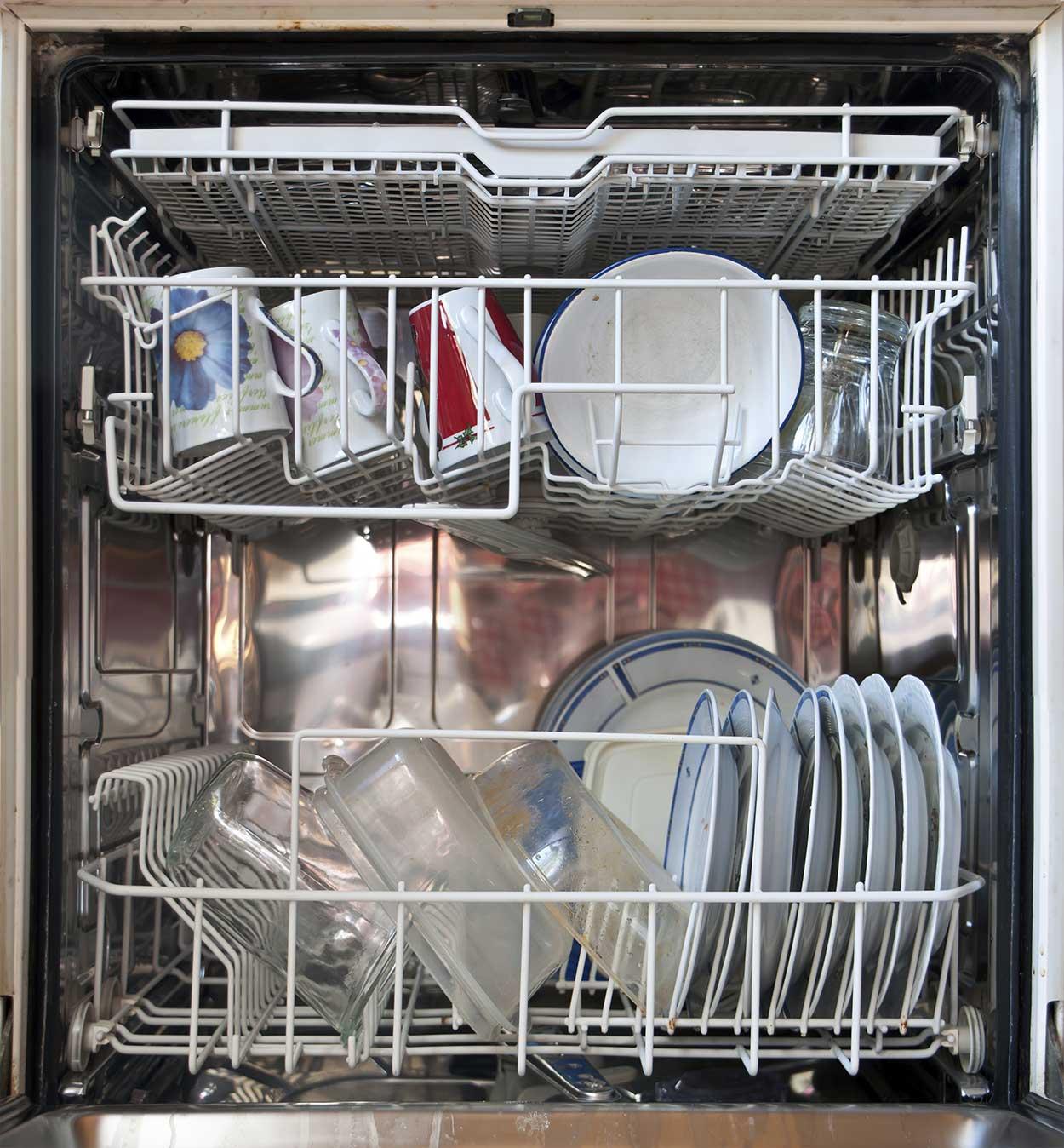 Cucinare con la lavastoviglie tutti vantaggi - Cucinare spendendo poco ...