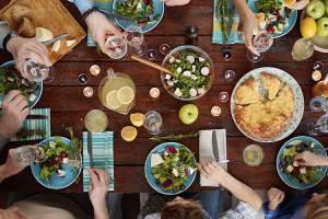 I numeri del vegetarianismo in Italia