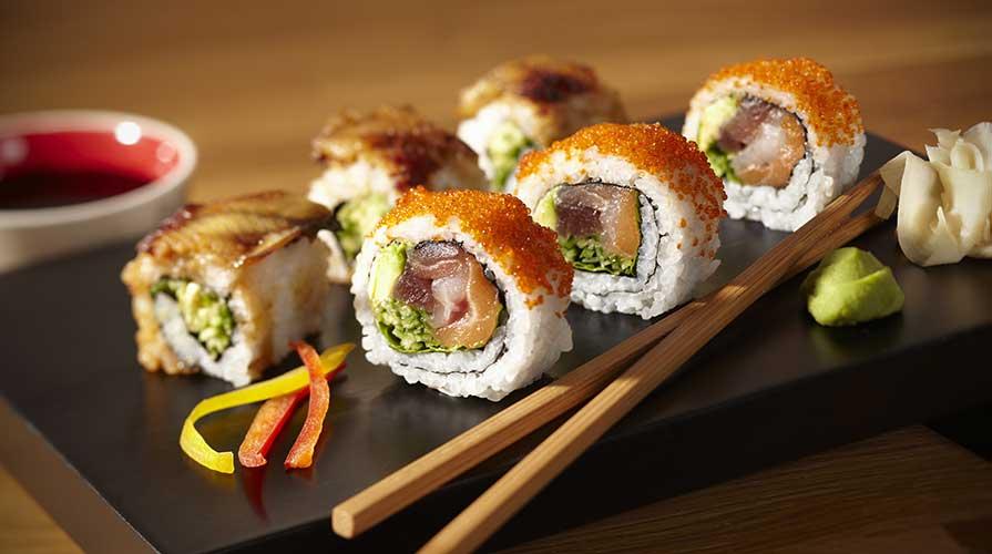 Cultura culinaria giapponese storia e curiosit - Ricette cucina giapponese ...