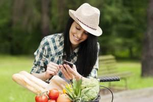 App per vegetariani