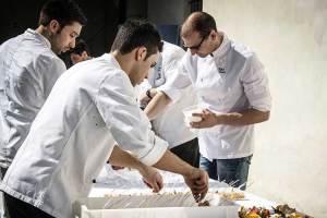 Accademia Internazionale di Cucina D'Autore
