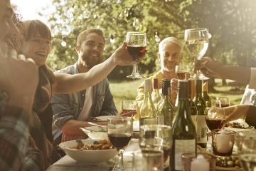 Rivista di cucina e alimentazione il giornale del cibo - Home restaurant legge ...