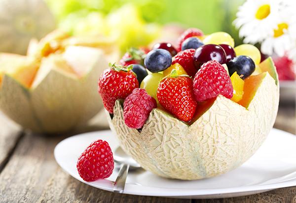 Frutta di Agosto