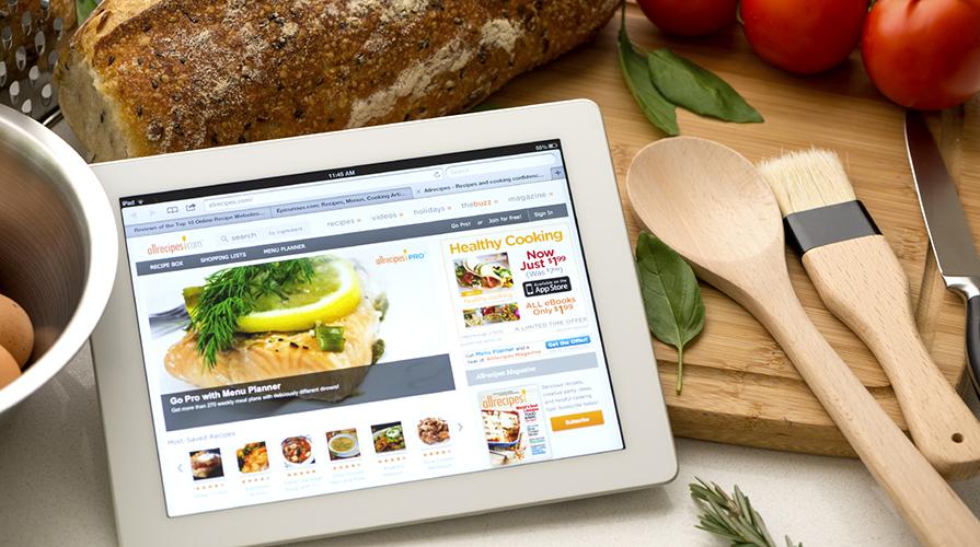 I migliori blog di cucina la nostra selezione - Chiara blogger cucina ...