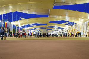 Cosa vedere a Expo 2015