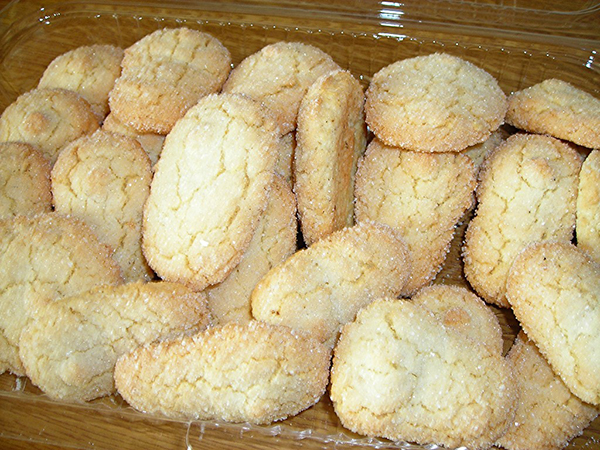 Ricette regionali italiane dolci