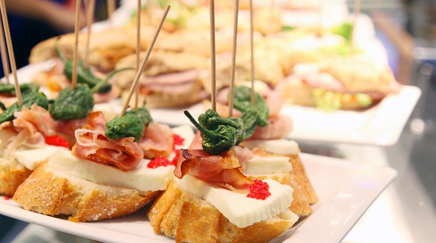 Idee per aperitivo 3 appetitosissime ricette - Idee per un aperitivo in casa ...