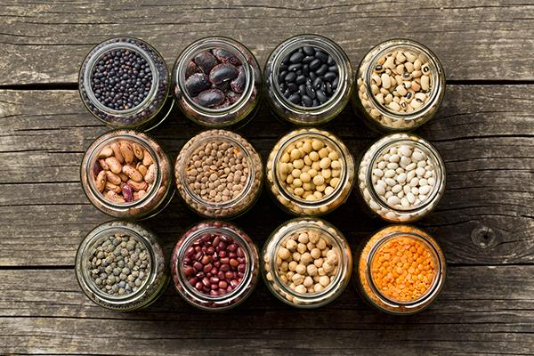 Cucinare i legumi consigli di preparazione - Cucinare lenticchie in scatola ...