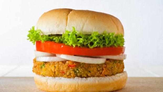 Catene Fast Food California
