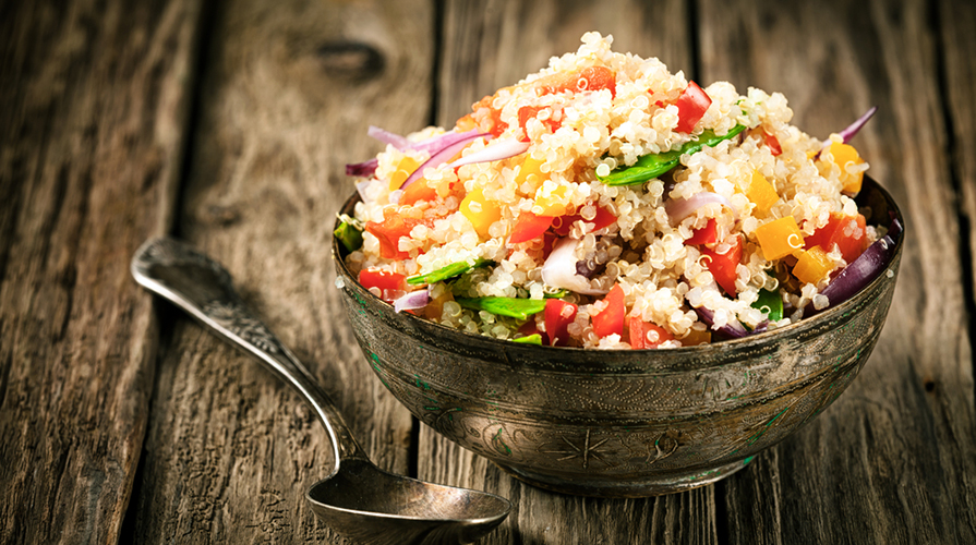 Come cucinare i cereali e conservarli consigli utili for Cucinare e congelare