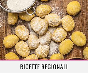 ricette regionali