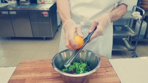 Norme igienico sanitarie ristoranti controlli e statistiche - Norme igienico sanitarie per le cucine di ristoranti ...