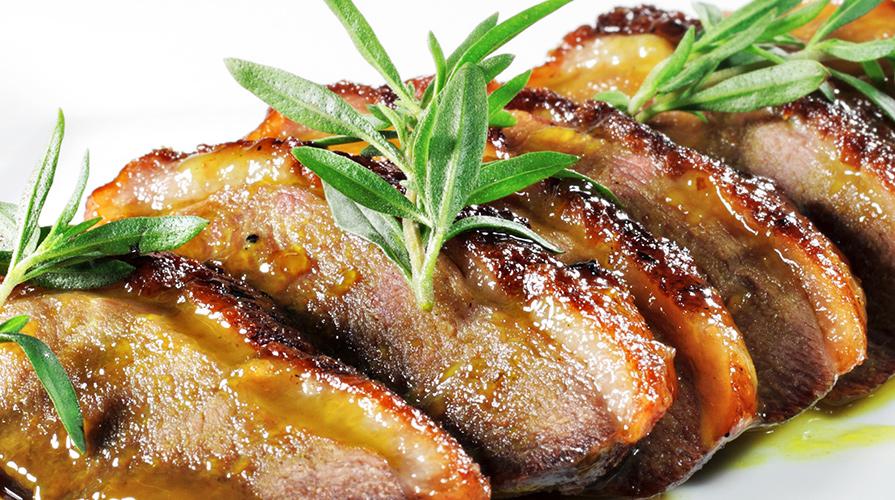 Suprema d 39 anatra ricetta for Secondi di carne