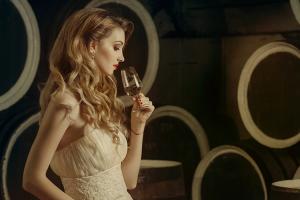 Degustazione vino