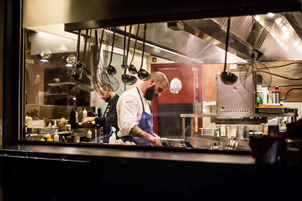 Migliori ristoranti milano 5 tappe consigliate for Cucinare diaframma