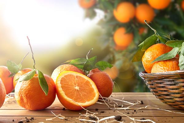 arance gennaio