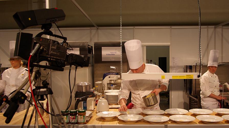 Casting tv come partecipare ad un programma di cucina - Programmi per disegnare cucine ...