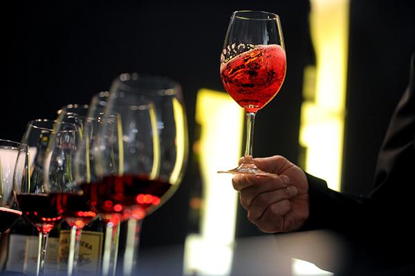 I Calici Da Degustazione : Degustazione vini a febbraio eventi da non perdere
